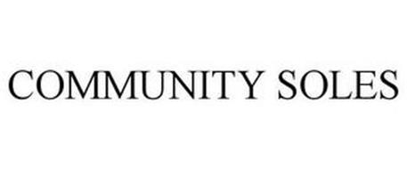 COMMUNITY SOLES