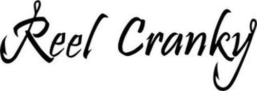 REEL CRANKY
