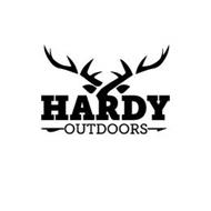 HARDY OUTDOORS