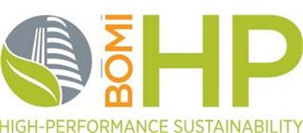 BOMI HP HIGH-PERFORMANCE SUSTAINABILITY