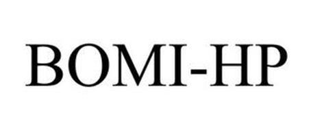 BOMI-HP