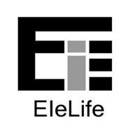 E ELELIFE