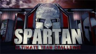 SPARTAN SPARTAN ULTIMATE TEAM CHALLENGE