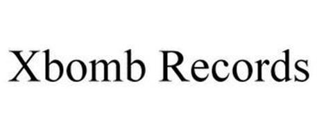 XBOMB RECORDS