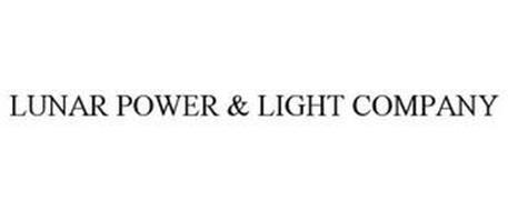LUNAR POWER & LIGHT COMPANY