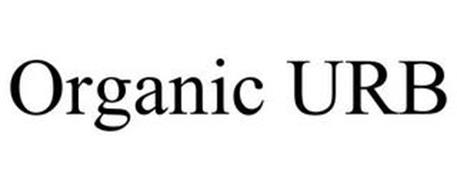 ORGANIC URB