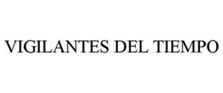 VIGILANTES DEL TIEMPO