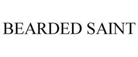 BEARDED SAINT