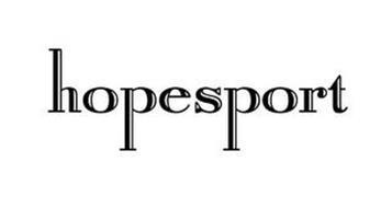 HOPESPORT
