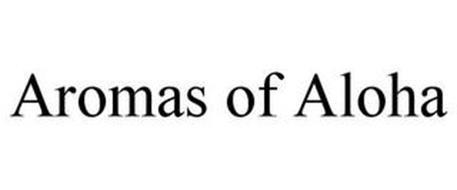 AROMAS OF ALOHA