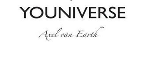 YOUNIVERSE AXEL VAN EARTH