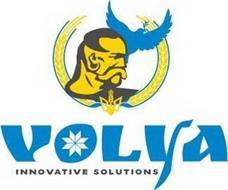 VOLYA INNOVATIVE SOLUTIONS