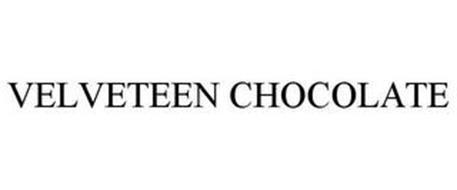 VELVETEEN CHOCOLATE