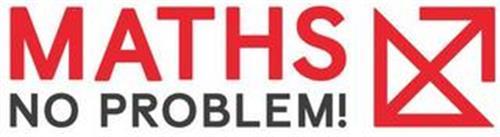 MATHS NO PROBLEM!