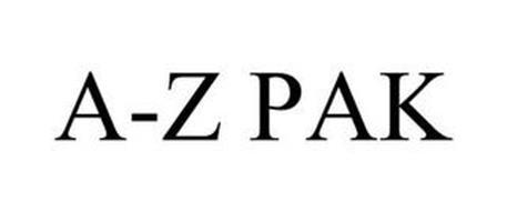 A-Z PAK