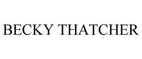 BECKY THATCHER
