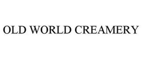 OLD WORLD CREAMERY