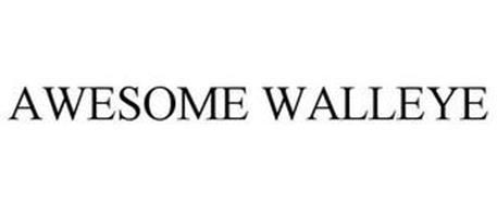 AWESOME WALLEYE