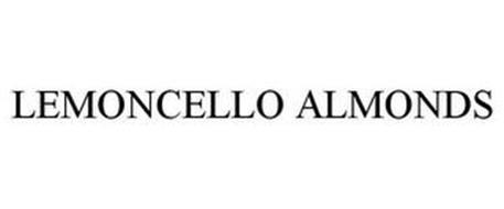 LEMONCELLO ALMONDS