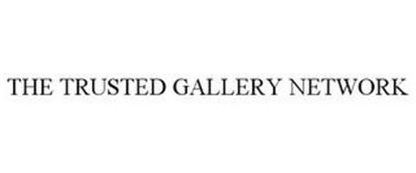 THE TRUSTED GALLERY NETWORK