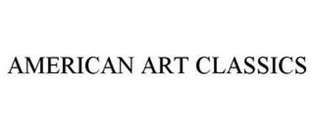 AMERICAN ART CLASSICS