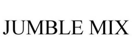 JUMBLE MIX