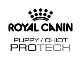 ROYAL CANIN PUPPY / CHIOT PROTECH