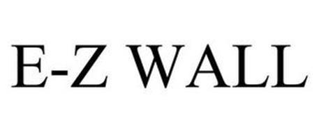 E-Z WALL