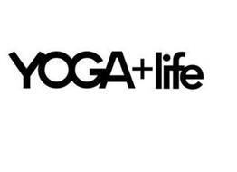 YOGA + LIFE
