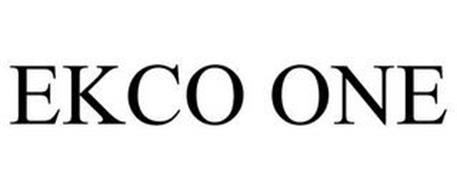 EKCO ONE