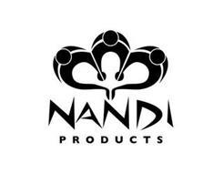 NANDI PRODUCTS