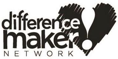 DIFFERENCE MAKER! NETWORK