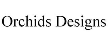 ORCHIDS DESIGNS