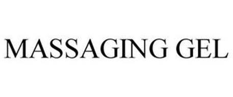 MASSAGING GEL
