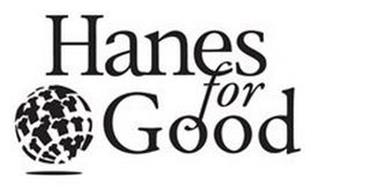 HANES FOR GOOD