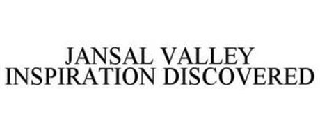 JANSAL VALLEY INSPIRATION DISCOVERED