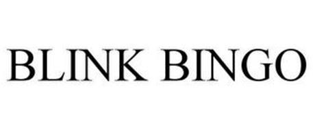 BLINK BINGO