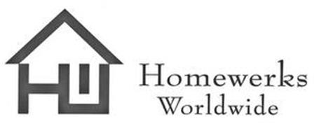 HOMEWERKS WORLDWIDE HW