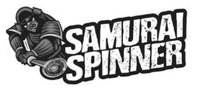 SAMURAI SPINNER