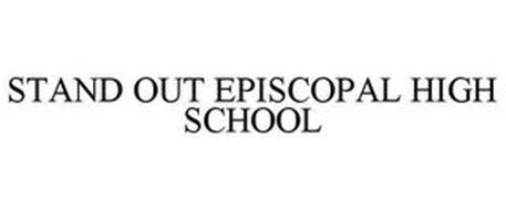 STAND OUT EPISCOPAL HIGH SCHOOL