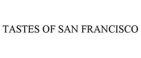 TASTES OF SAN FRANCISCO