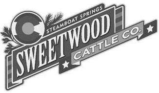 STEAMBOAT SPRINGS SWEETWOOD CATTLE CO.