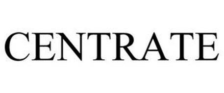 CENTRATE