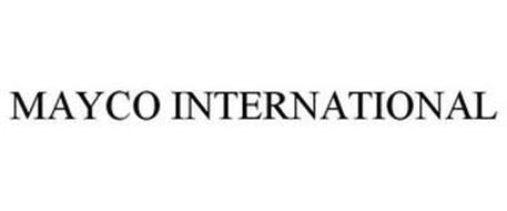 MAYCO INTERNATIONAL