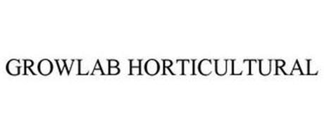 GROWLAB HORTICULTURAL