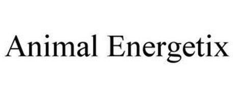 ANIMAL ENERGETIX