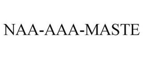 NAA-AAA-MASTE