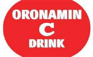 ORONAMIN C DRINK