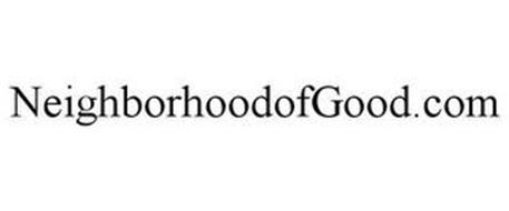 NEIGHBORHOODOFGOOD.COM