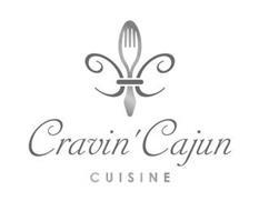 CRAVIN' CAJUN CUISINE C C